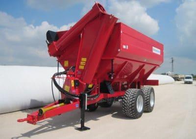 Auger wagon 15000 L