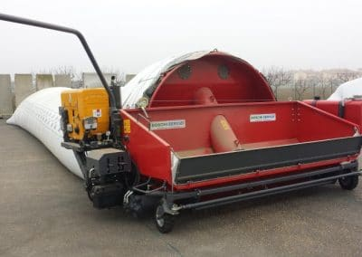 Compact 9 - Self propelled