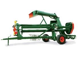 Grain Bag Unloader Boschi ER9