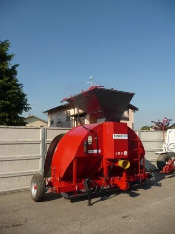 IK9 - Towed
