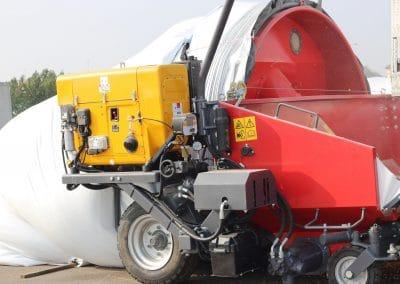 Compact 9 AP - Engine