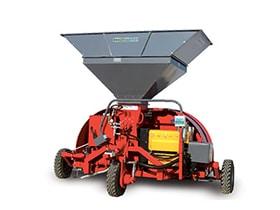 Insaccatrici per cereali Boschi IM9/IM12 AP Autopropulsa