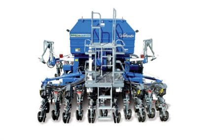 Seeder for direct sowing JURI MP 3.20 Atlantic