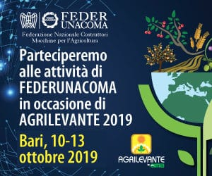 FIERA AGRILEVANTE 2019
