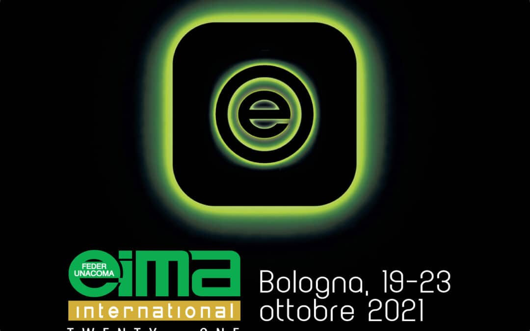 FIERA EIMA INTERNATIONAL 2020-2021